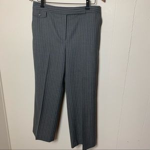 🛍🛍Ann Taylor ankle dress/ office pants  size 8